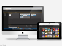 SaaS CMS Products Suite