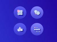Visio Shape-Set Icons