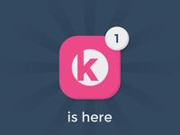 Karar is here