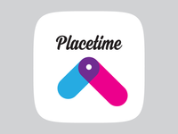 Placetime Icon