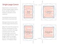Single Page Canon