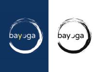 Bayoga Logo For Dribbble