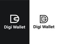 Digi Wallet  Logo