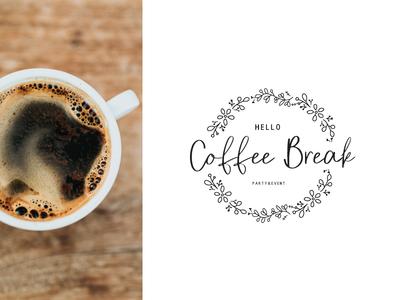 Coffee Premade Logo