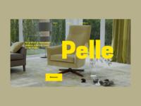 Pelle — Landing