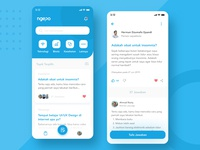 #Exploration - Ngepo App