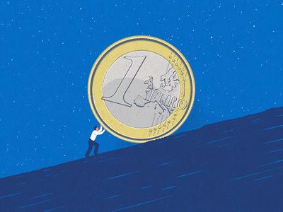 Eurozone Crisis people crisis european union eurozone money coin europe eu