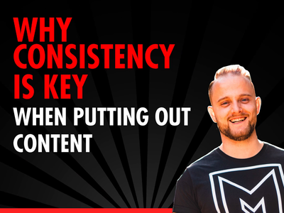 Listen to a Podcast Snippet: Consistency