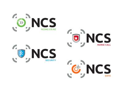 NCS Logo Suite