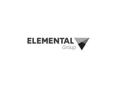 Elemental Group Logo Unused