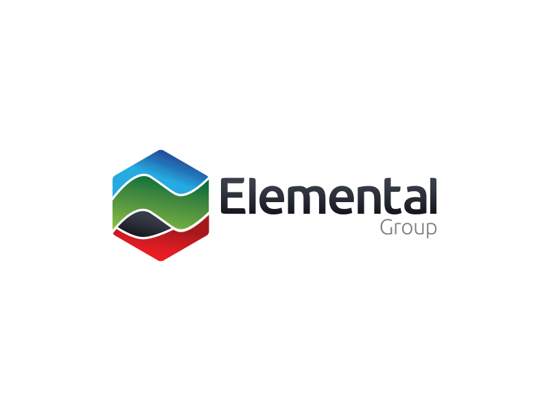 Elemental group logo