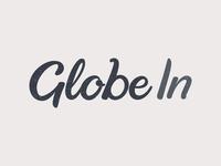 GlobeIn Wordmark