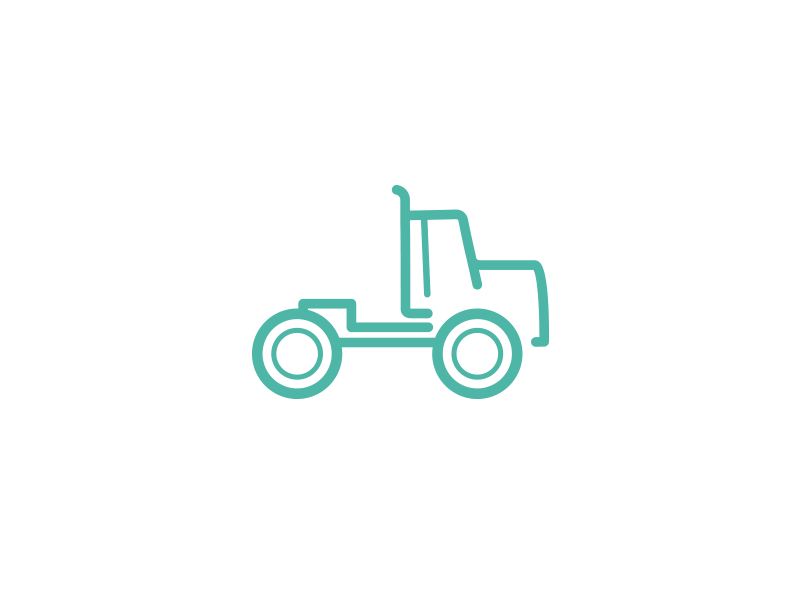 Truck Icon insurance vehicle truck icon