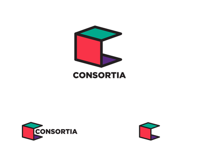 Consortia Logo Final buying group consortia