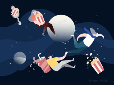 Movie Space