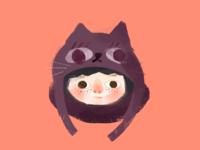 kitty Raine