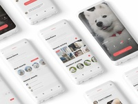 Kennel App Concept