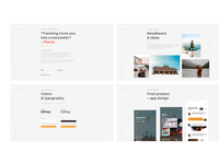 Planto – Style Guide