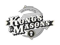 Kong & Masons