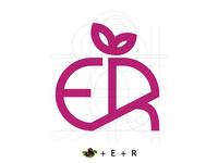 Elisabeth's Reformhaus Logo Breakdown