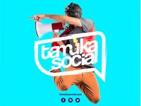 Tamuka Social