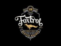 Foxtrot Scotch Whisky
