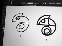 Chameleon Circles: WIP