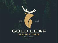 Gold Leaf Hunting