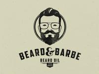 Beard&Barbe