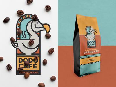 Dodo Café House Blend