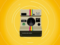 Polaroid Shot