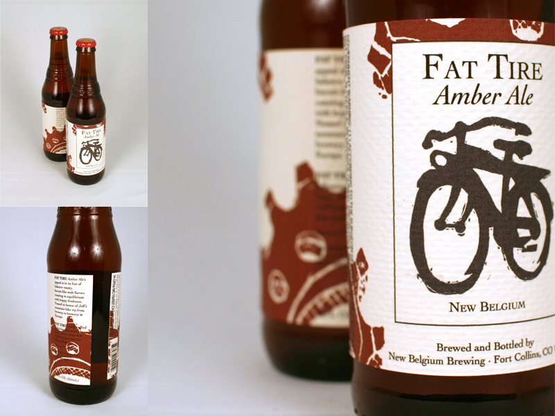 Beer Review New Belgium Brewing's Fat Tire Amber Ale The.