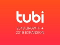 Tubi Year-in-Review