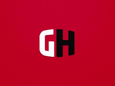 Generation Hockey - Ice Hockey illustration design ice hockey hockey sports logo sports branding