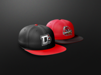 Dragon - Roller hockey - Snapback