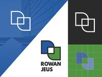 Rowan Jeus Monogram