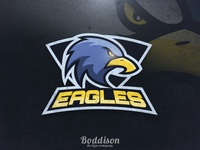 Eagles eSports Logo
