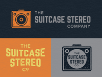 Suitcase Stereo