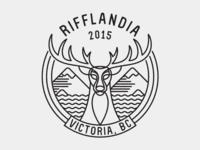 Rifflandia Deer
