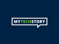 My Tech Story Logo
