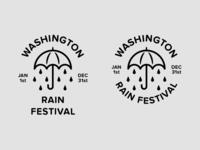 WA Rain Festival