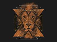 X Lion