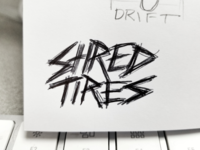 Shred Tires Concept