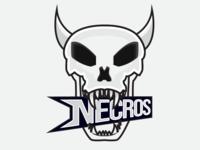 Necros E-Sport Logo