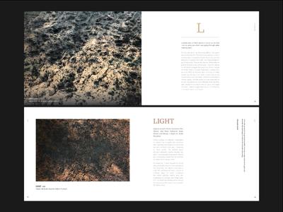 Painting Portfolio - Booklet