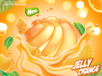 Jelly Orange