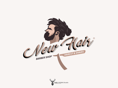 Barber Shop | Logo