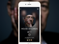 Second Screen App - Discover