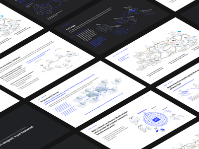 Pitch deck for NOIA