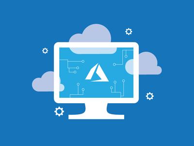 Ebbok Microsoft Azure